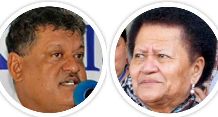 Flurry Of Emails Mark Suspended SODELPA Party's Desperate Bid To Remedy Breaches Of Constitution
