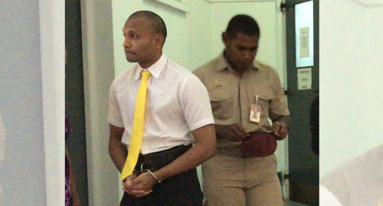 Lagilevu Found Guilty Of Rape, Jailed For 16 Years