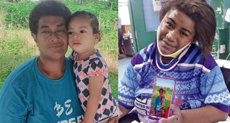 Mother's Day Tragedy: Mum Killed In Caubati Car Crash