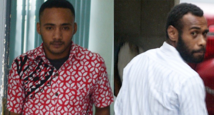 Alleged Drug Peddlers Told to Formally Apply for Bail