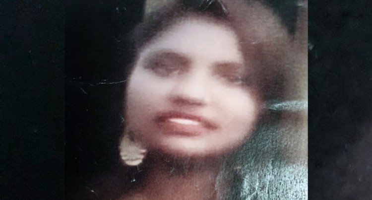 MISSING: Sanjani Lata