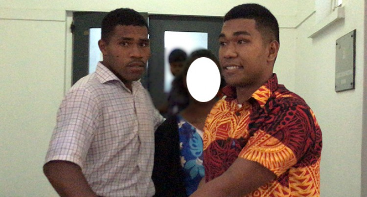 Kadavu Duo Cop 7 Years For Cultivating Marijuana