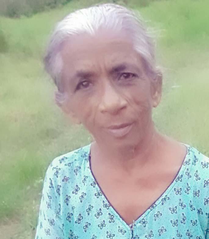 Zamidan Hussain was 73.