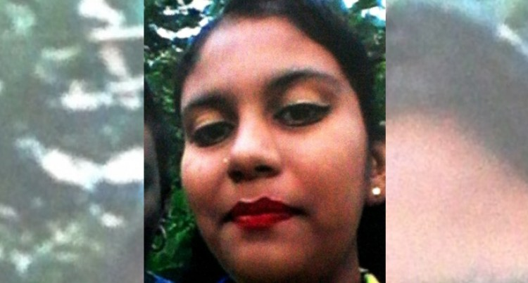 MISSING: Tanisha Kumari