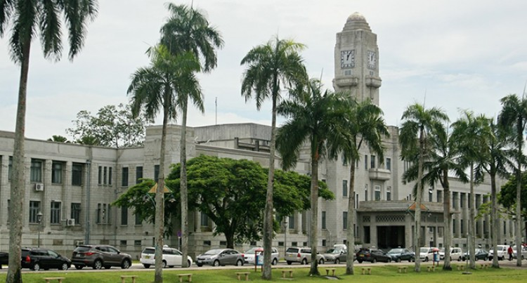 Fiji Independent Commission Against Corruption Probe On Members of Parliament A Grave Concern
