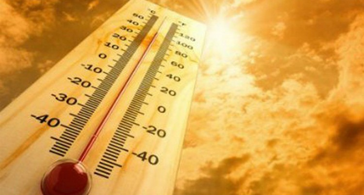 18 Record High Temperatures In 2019