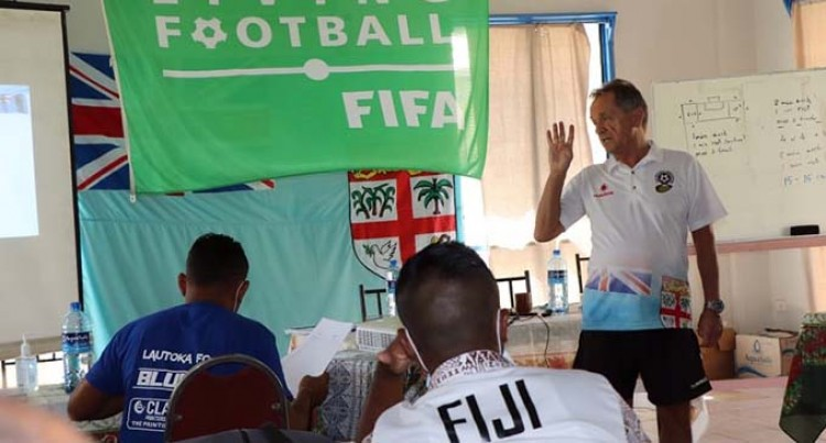 Know Your Coach: 10 things About Fiji's Football Coach, Flemming Serritslev