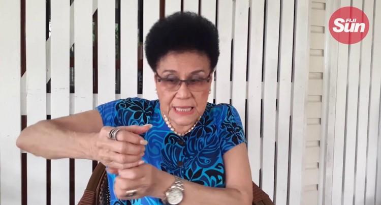 Mere Samisoni Praises Rabuka's Proposal