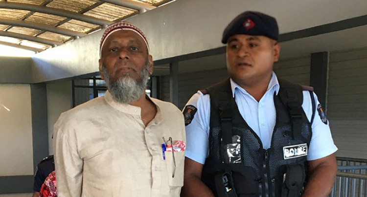 Mohammed Saheed, 'Patient 9', Granted Bail