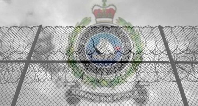 Two Men Charged For Sneaking Contraband Items Into Remand Centre