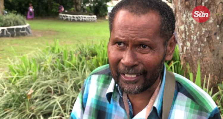 Suva Flea Market Fire: Vendors President Updates Market Status