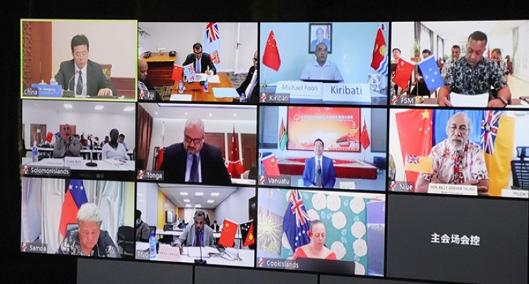 Fiji, Pacific Nations Praise China's COVID-19 Approach