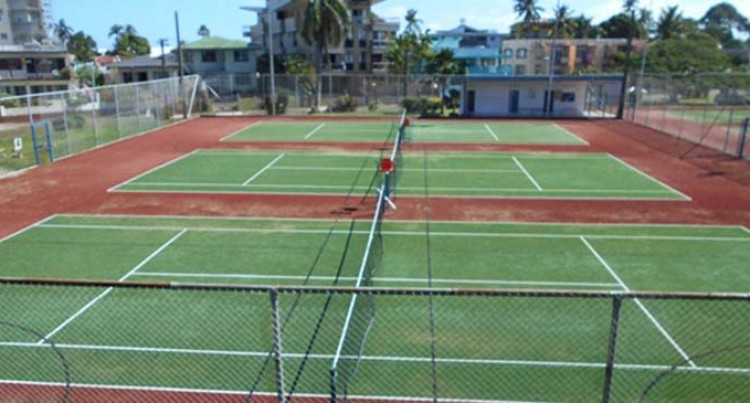 Fiji Sports Council Reopens Some Facilities