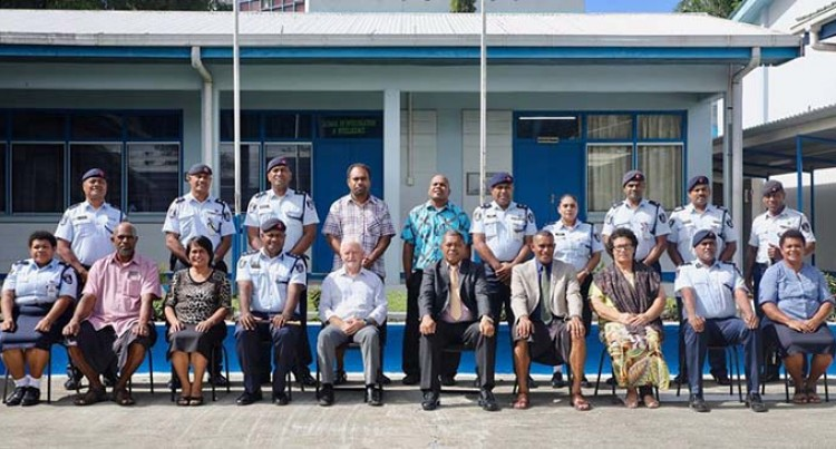 Technical Vocational Education Training Opens In Navosa