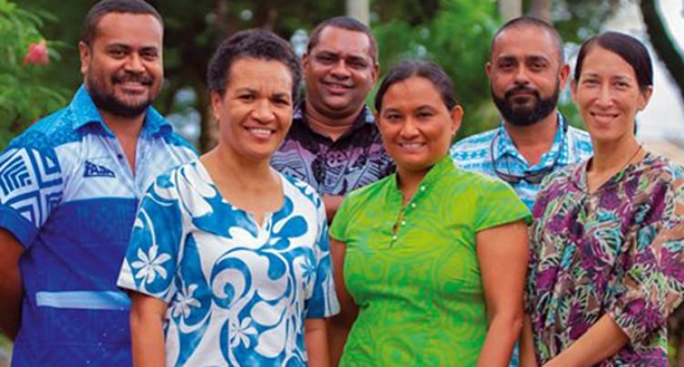 RESET FIJI: Environment And Climate Change Top Dialogue