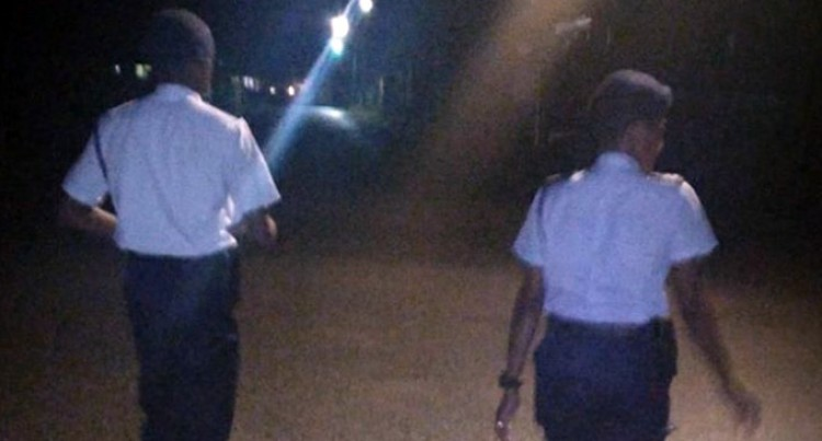 Man In 30s Found Allegedly Breaking Into A Home While Drunk In Namara Settlement