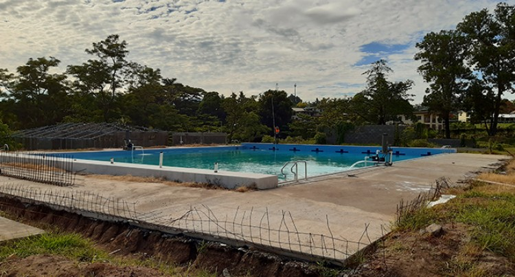 Lautoka City Council Calls For New Tenders for Pool Project