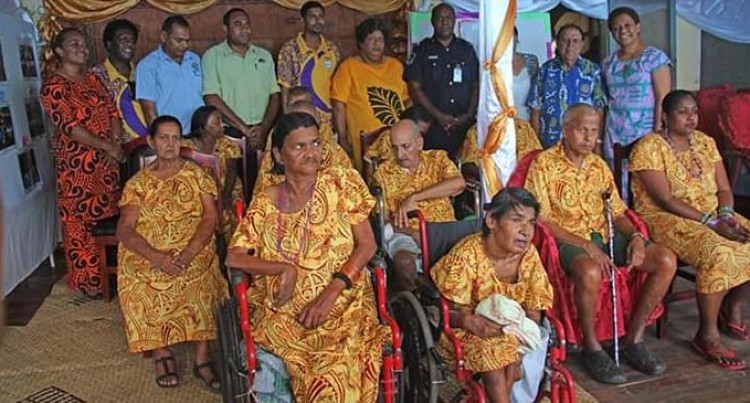 Respect And Honour Elders: Vuniwaqa