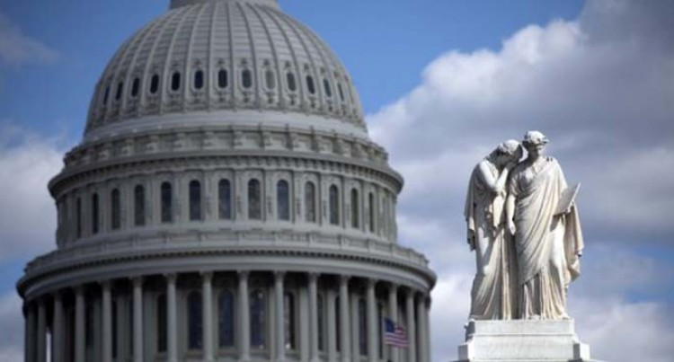 U.S. House Approves Bill Granting Washington D.C. Statehood