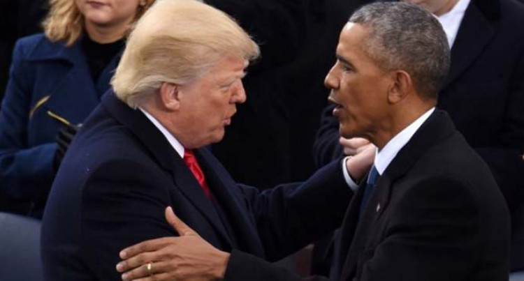 "Obama Slams Trump's ""Kung Flu"" Language"