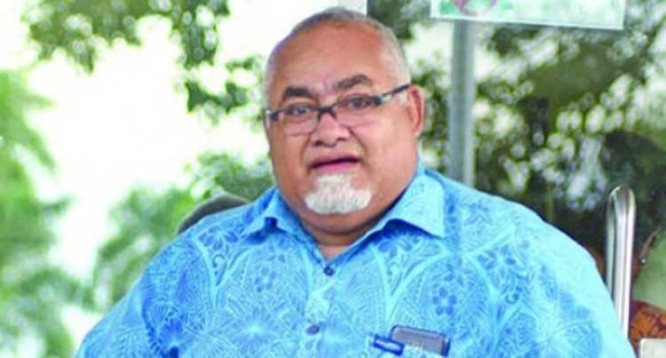 Ratu Epenisa Cakobau, New Leader On The Rise