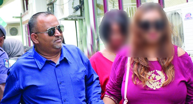 Government MP Sharma Bailed With Strict Conditions for Allegedly Assaulting Wife