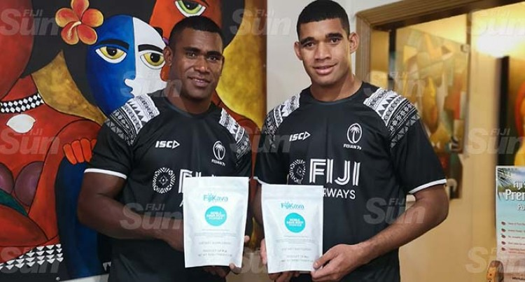Derenalagi Commends Deal With Fiji Kava