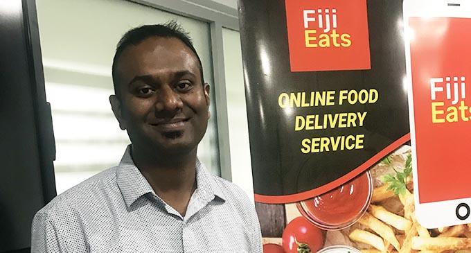 Fiji Eats
