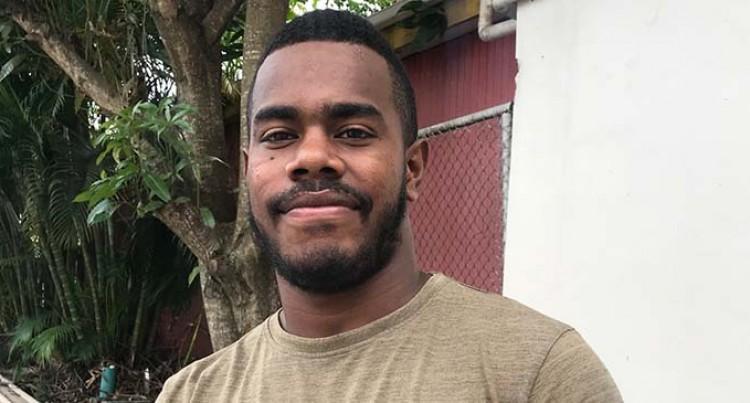 Fijian Drua Back, Osea Waqa, Signs With Castres