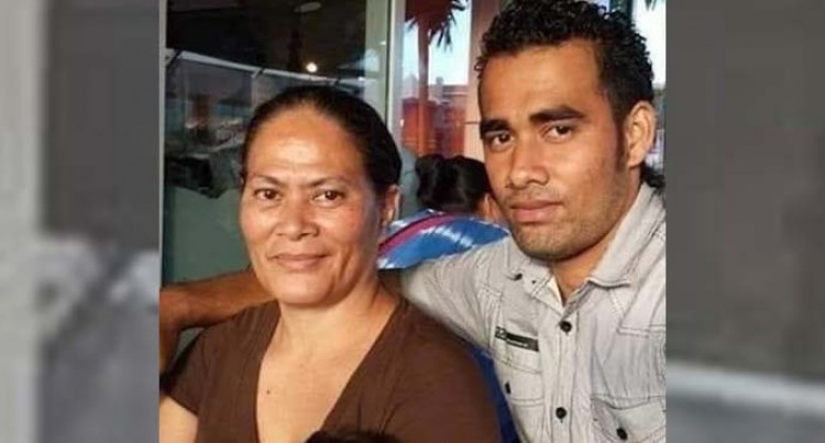 Mum Pleads For News On Missing Son Last Seen In Raiwaqa