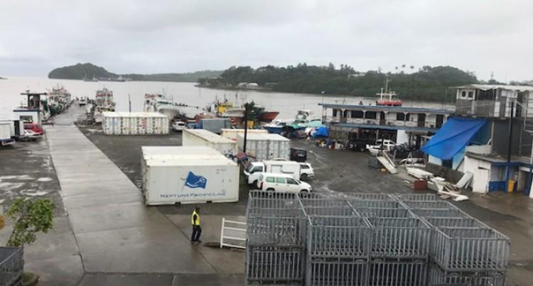 Fiji Fish Group Sends 280 Home