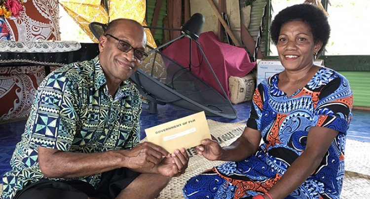 Clan Members Benefit From Bauxite Payout