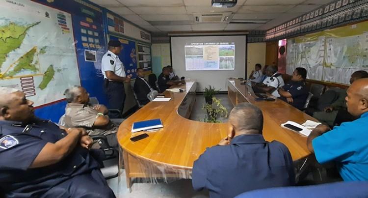 White Drugs Worry Labasa : Seruiratu