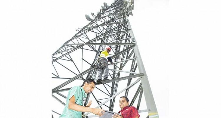 $30M Digicel Fiji Network Upgrade
