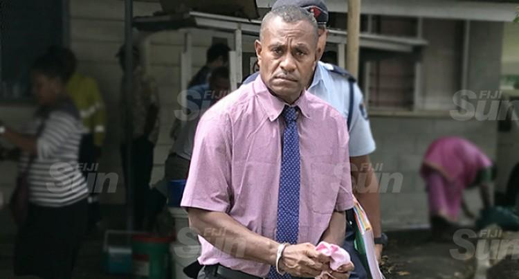 Trial Date Set For Nasinu Pastor's Rape Case