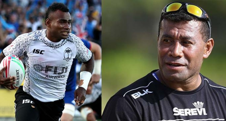 Why Jerry Tuwai Is Better: Serevi