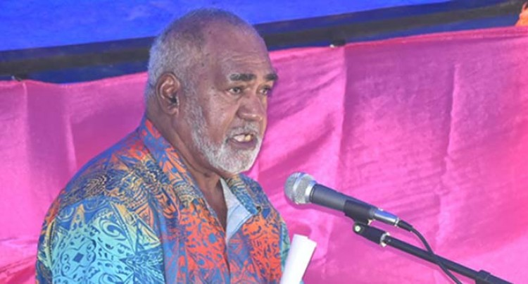 Villager: Requests Going Back To Ratu Mara's Time Now Fixed By PM