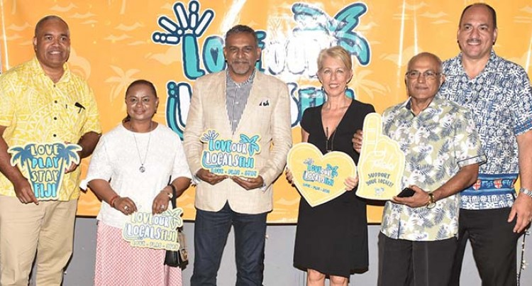 'Nadi Night Market, Love Our Locals Campaign To Restore Tourism Industry'