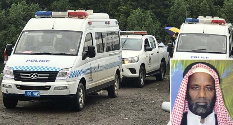 Hussain's Body Found On Banks Of Labasa River