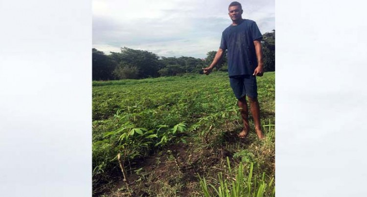 Man Offers Land For Agricultural Purposes To Help Affected Families