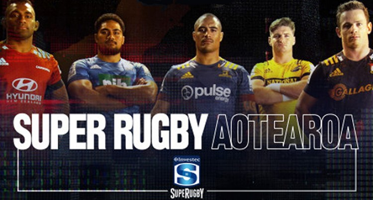 Super Rugby Crowds Set To Return