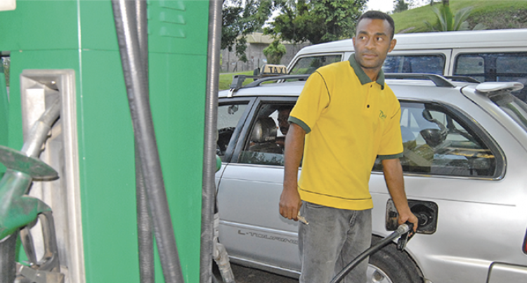 Fuel Down But Costs Up, Says Taxi Advocate