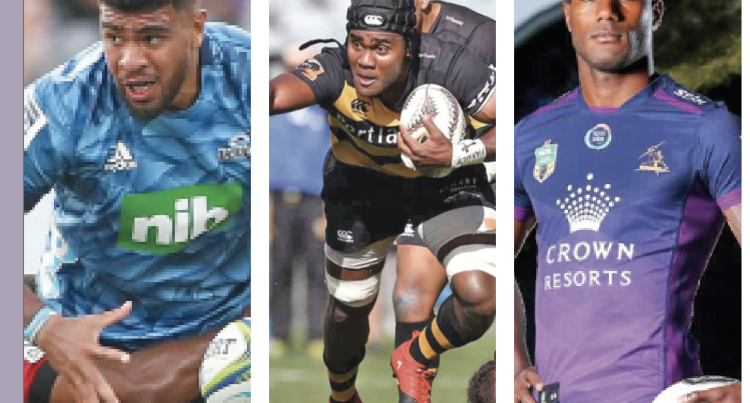 Big Bucks Dictate How Things Go In World Of Rugby