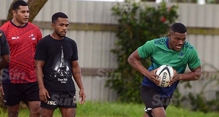 Suva Prep For Sigatoka Showdown