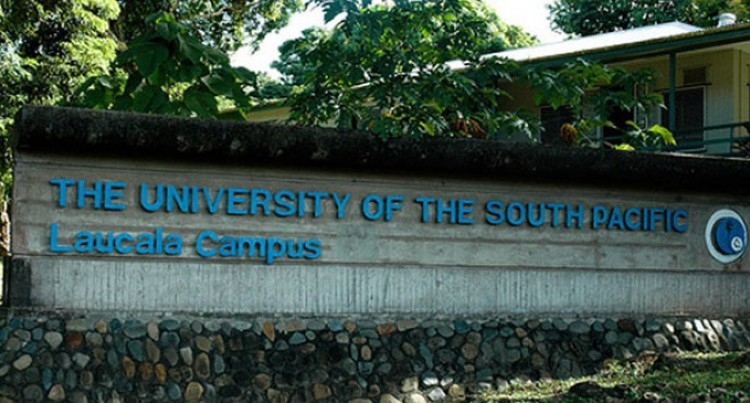 USP $11m Deficit: Staff Union Rep