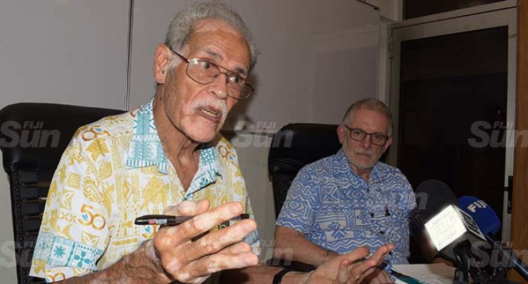 USP Saga: Make Decisions Based On Facts, All 35 Council Members Urged