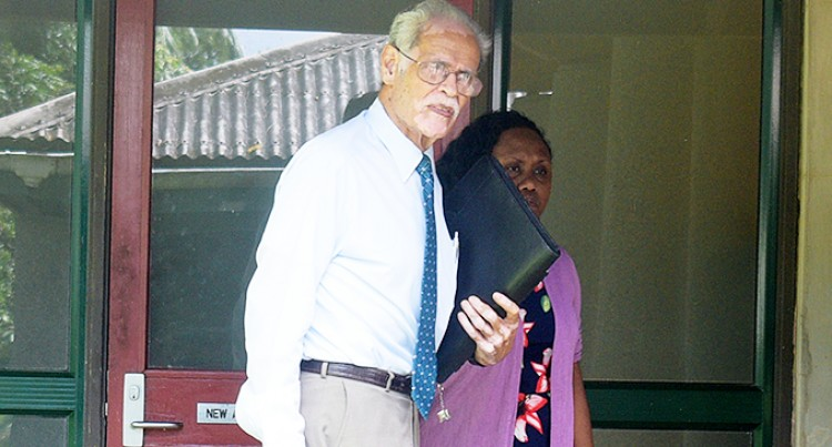 USP Saga: Recused Council Members Not Invited Back For This Week's Council Meeting