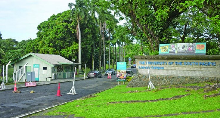 USP Saga: Professor Ahluwalia Reinstated As Vice-Chancellor