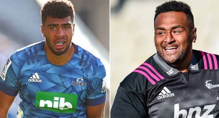 Cotter Monitors Super Fijians