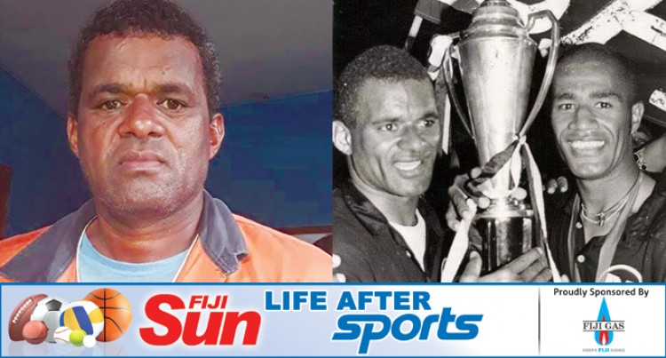 Life After Sports: Taito Bula Still Going Strong At 53